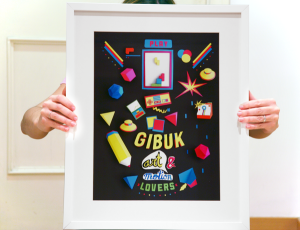gibuk poster 2
